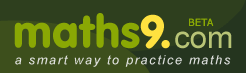 Maths9.com | K-12 Maths Practice Website